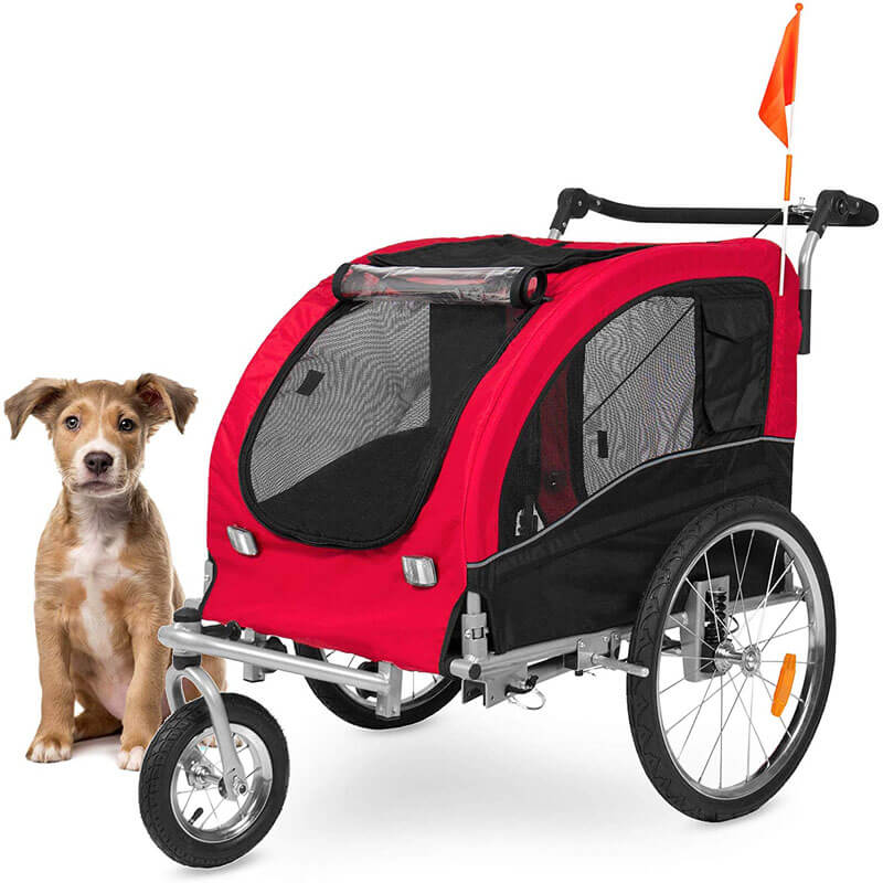 Top 10 Best Dog Stroller for Sale in 2020 - lemosource