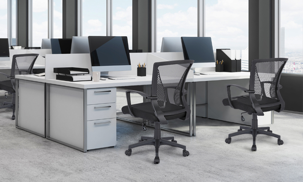 Top 10 Best Home Office Chair For Office Staff In 2020 Lemosource