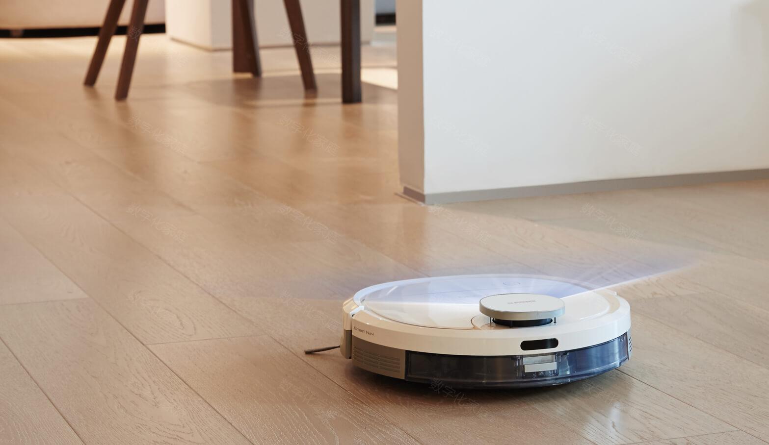 Coredy Robotic Vacuum Cleaner